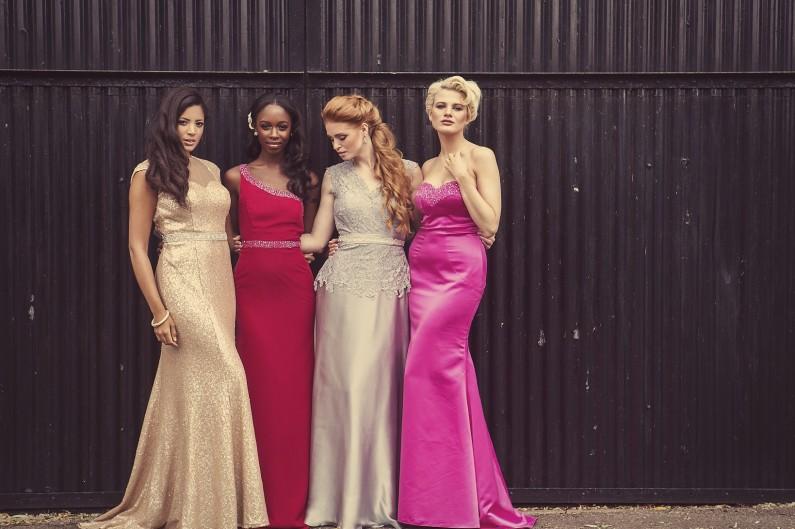Estilo Moda Bridesmaid Dresses Milton Keynes London