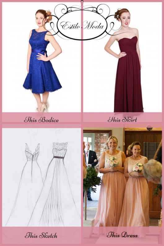 Estilo Moda - Bridal Wear Designers