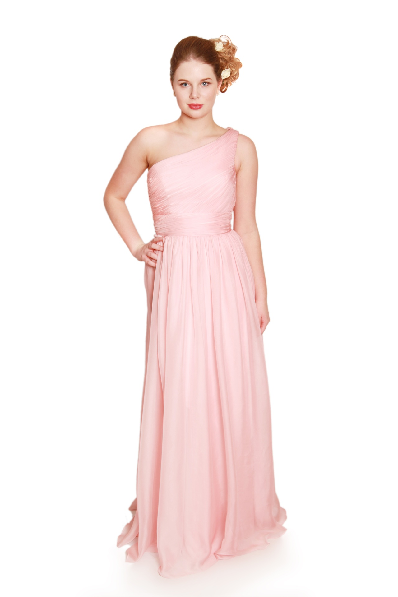 Bridesmaid dresses for different shapes and sizes embm08 embm07 one shoulder bridesmaid dress dusky pink bridesmaid dress blush pink bridesmaid dress ombrellifo Image collections