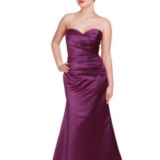 cadbury purple bridesmaid dress milton keynes