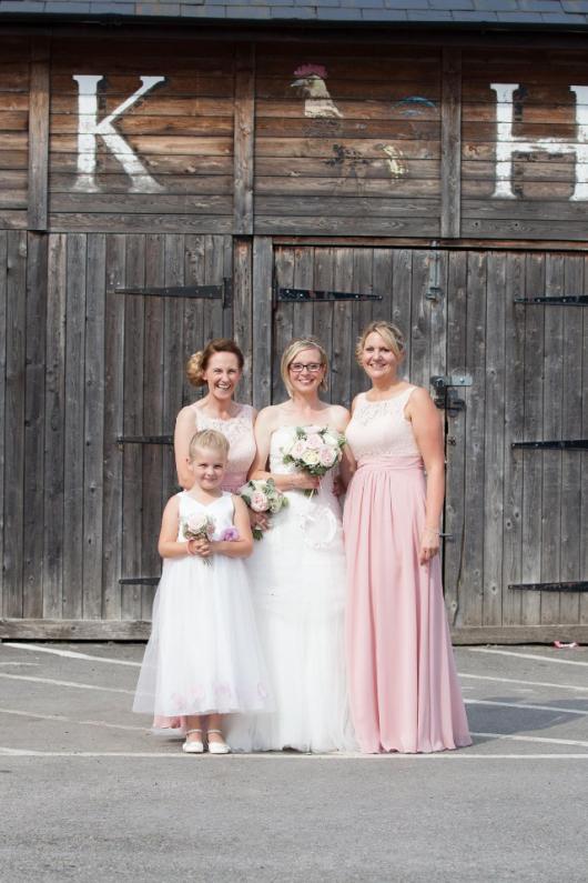 Bridesmaids Dresses Milton Keynes