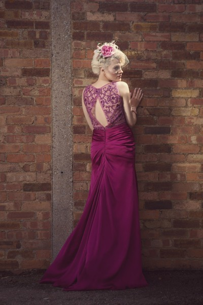 Estilo Moda Prom Dress Shop in Milton Keynes Open Illusion back, heavy beaded Hollywood glam sheath style fitted skirt prom dress in Milton Keynes, Jasmine Prom Dress. Sheer back prom dress. illusion back prom dress, red prom dress, backless prom dress