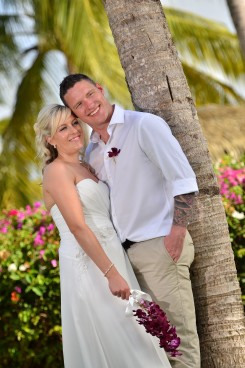 Estilo Moda Bridal reviews by Estilo Moda Bride Destination Wedding Beach Wedding St Lucia Wedding