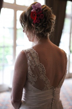 bespoke wedding dress designer