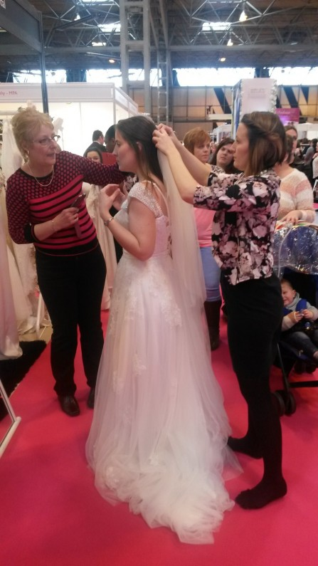 Wedding Accessories at The National Wedding Show Birmingham NEC