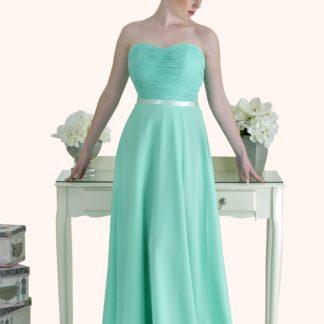 Estilo Moda Bridesmaid Dresses Milton Keynes - Strapless A Line Bridesmaid Dresses