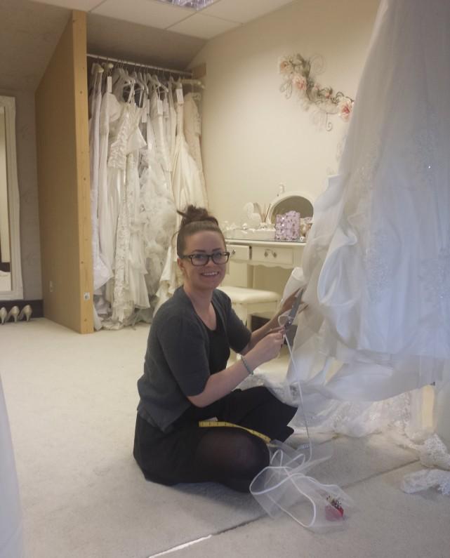 Estilo Moda Bridal Team